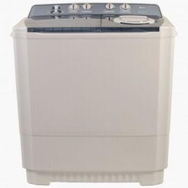 LG Lavadora de 2 tinas 13 Kg WP1500 1560 RS Blanco