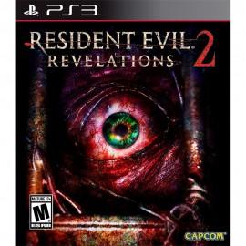 Resident Evil Revelations PS3 - Envío Gratuito