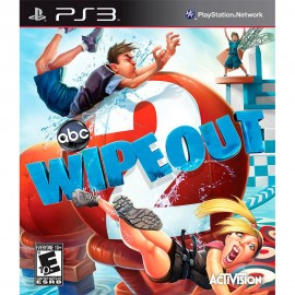 Wipeout Season 2 PS3