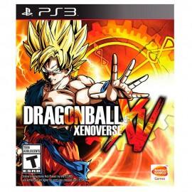 Dragon Ball Xenoverse PS3 - Envío Gratuito