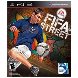 FIFA Street PS3 - Envío Gratuito