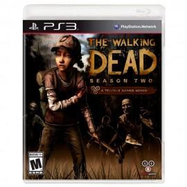 The Walking Dead Season 2 PS3 - Envío Gratuito