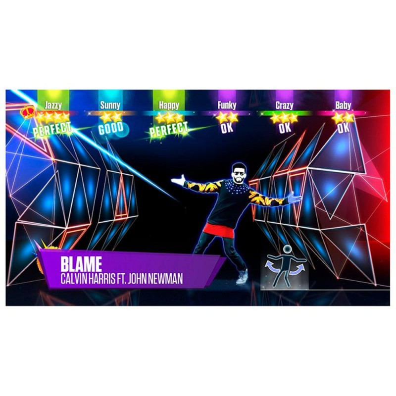 Just dance 4 ps4 / Lonely planety