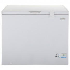 Mabe Congelador 9 Pies³ CHM9BPL Blanco - Envío Gratuito