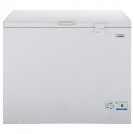 Mabe Congelador 9 Pies³ CHM9BPL Blanco