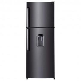 Daewoo Refrigerador 14 pies Silver - Envío Gratuito
