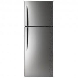 Daewoo Refrigerador 11 Pies cúbicos DFR 32220GNA Gris