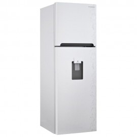 Daewoo Refrigerador 9 pies Smart Cooling DFR 25210GBDA Blanco - Envío Gratuito