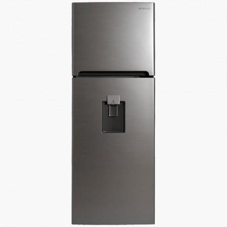 Daewoo Refrigerador 11 pies Smart Cooling DFR 32210GNP - Envío Gratuito