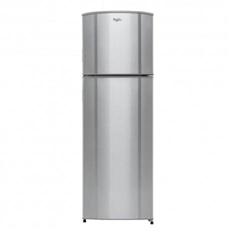 Whirlpool Refrigerador 9 Pies³ WT9013S Acero Inoxidable