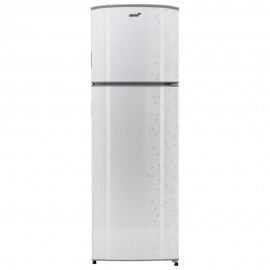Acros Refrigerador 9 pies Dual AT090FG Platino