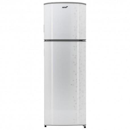 Acros Refrigerador 9 pies Dual AT090FG Platino - Envío Gratuito