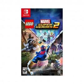 Lego Marvel Super Hero 2 Nintendo Switch