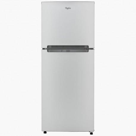 Whirlpool Refrigerador 11 Pies³ WT1020D Gris - Envío Gratuito