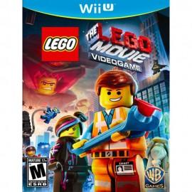 The Lego Movie Videogame Wii U - Envío Gratuito