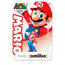 Figura Amiibo Mario Super Mario Series - Envío Gratuito