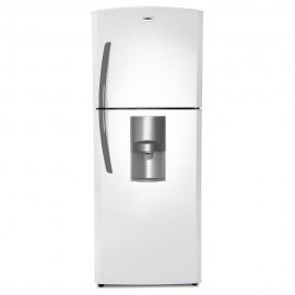 Mabe Refrigerador 14 pies RME1436YMXC Blanco