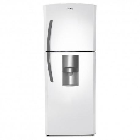 Mabe Refrigerador 14 pies RME1436YMXC Blanco - Envío Gratuito