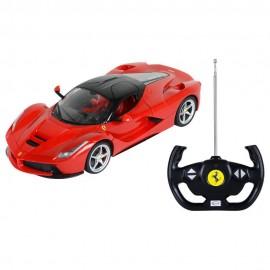 Auto Radio Control Ferrari Laferrari - Envío Gratuito