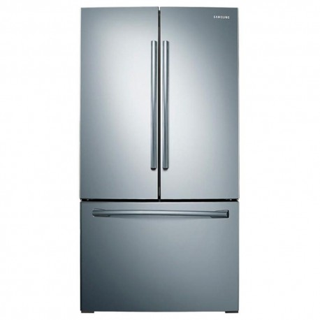 Samsung Refrigerador 26 pies RF26HFENDSL EM