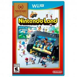 Nintendo Land Wii U - Envío Gratuito