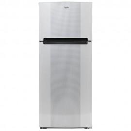 Whirlpool Refrigerador 18 Pies Multiflow WT1800N Gris