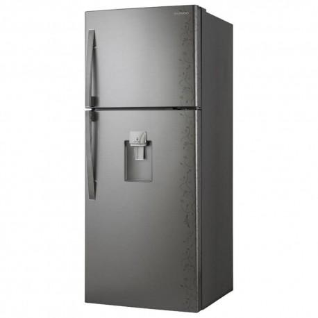 Daewoo Refrigerador 16 pies Smart Cooling DFR 44530GNDA - Envío Gratuito