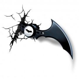 Lámpara de Pared Batarang