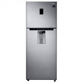 Samsung Refrigerador 13 pies Multiflow RT35K5982SL EM Platinum Silver