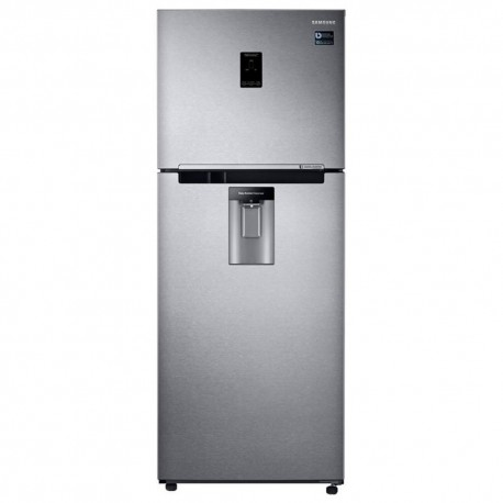 Samsung Refrigerador 13 pies Multiflow RT35K5982SL EM Platinum Silver - Envío Gratuito
