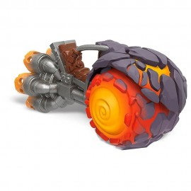 Skylander Vehicule Burn Cycle Character