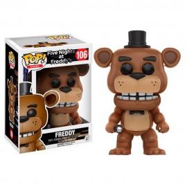 POP Games: FNAF Freddy - Envío Gratuito