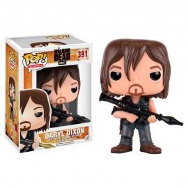 Figura Daryl The Walking Dead Funko Pop - Envío Gratuito