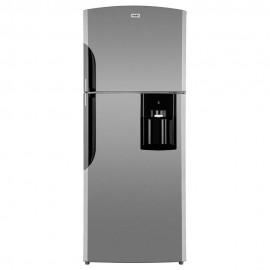 Mabe Refrigerador 19 pies RMS1951AMXX Acero Inoxidable