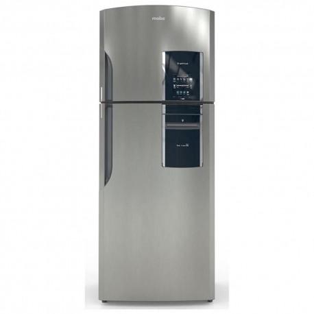 Mabe Refrigerador 19 Pies³ RMS1951ZMXX2 Gris - Envío Gratuito
