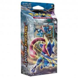 Pokemon Xy Breakpoint Thme Dck Theme Deck 8
