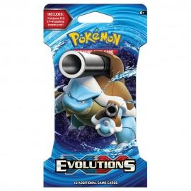 Sobre Pokémon XY Evolution