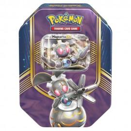 Pokemon Tin Battleheart Magearna Tin - Envío Gratuito