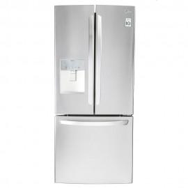 LG Refrigerador 22 Pies³ GF22WGS Plata