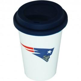 Ceramic Coffee Mug New England Patriots - Envío Gratuito