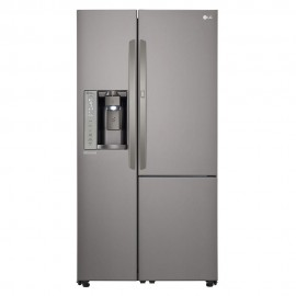 LG Refrigerador 26 Pies³ GS73SDD Plata