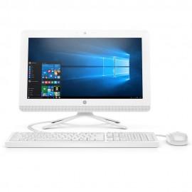 Computadora Todo en Uno HP 500 GB DD 4 GB RAM