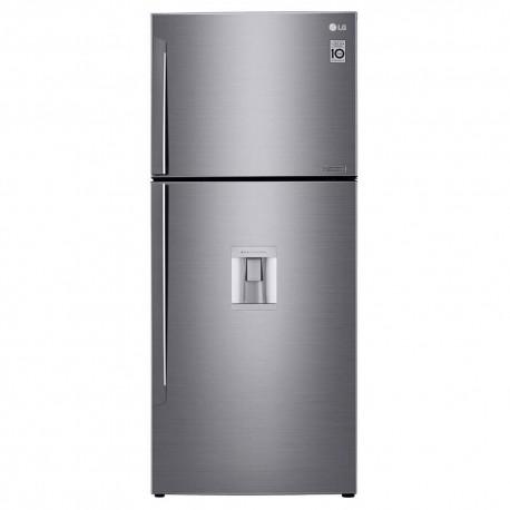 Refrigerador LG 15 Pies LT41WGP - Envío Gratuito