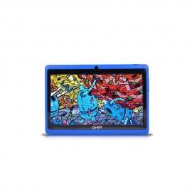 Ghia Tablet 7  Quad Core 8 GB  Azul - Envío Gratuito