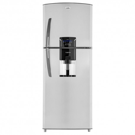 Refrigerador Mabe 14 Pies RME1436ZMXX - Envío Gratuito