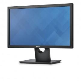 "Dell Monitor Flat Panel 19"" E1916HV - Negro"
