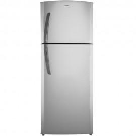 Mabe Refrigerador 14 Pies³ RME1436XMXS2 Plata