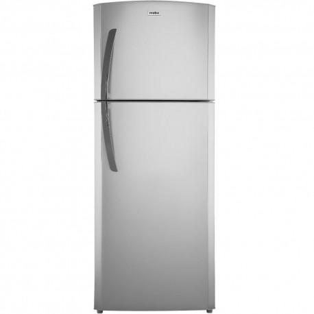 Mabe Refrigerador 14 Pies³ RME1436XMXS2 Plata - Envío Gratuito