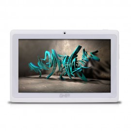 Ghia Tablet 7  Quad Core 8 GB  Blanco - Envío Gratuito