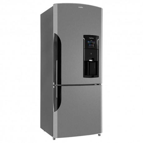 Mabe Refrigerador 18 Pies³ RMB1952BMXX0 Acero - Envío Gratuito